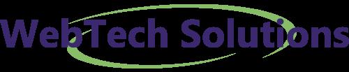 Web Tech Solution IT | Website Design